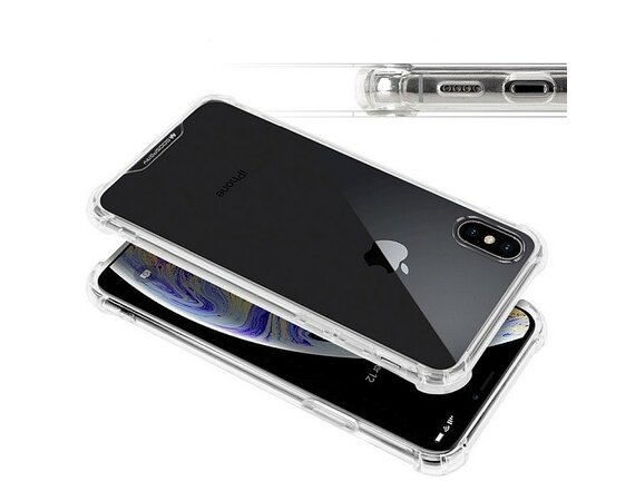 Mercury Etui Super Protect iPhone 11 Pro clear