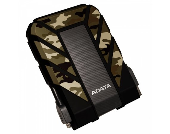 Adata DashDrive HD710M Pro 1TB 2.5'' U3.1 Military