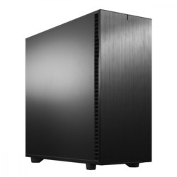 Fractal Design Obudowa Define XL Black Solid ATX