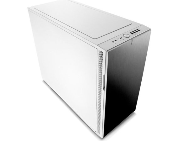 Fractal Design Obudowa Define R6 USB-C White
