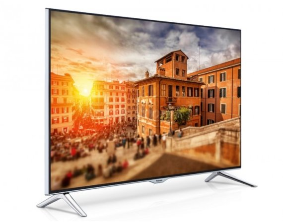 Panasonic 48'' LED             TX-48CX300E