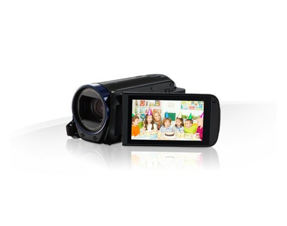 Canon Video HF R68 BLK WIFI NFC 0279C010AA