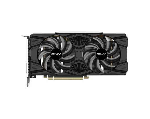 PNY Karta graficzna GeForce RTX2060 Super 8GB Dual Fan VCG20608SDFPPB