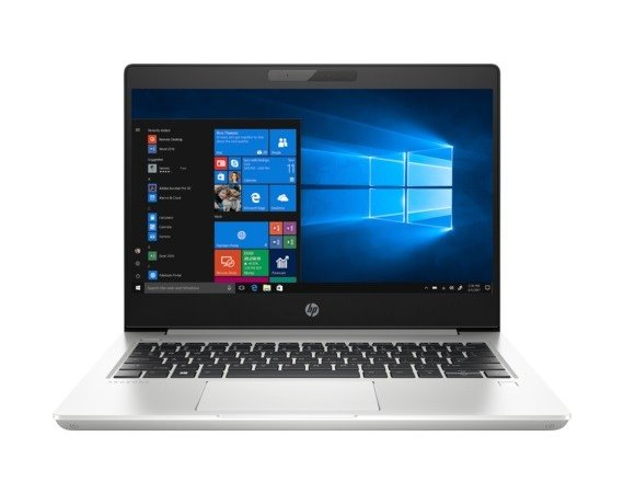 HP Inc. Notebook ProBook 430 G6 i5-8265U W10P 256/8G/13,3  5PQ28EA