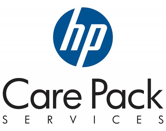 HP Carepack 3y Onsite NBD NTB Only      UK703A