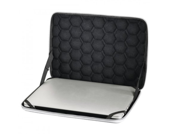 Hama Etui do laptopa Hardcase Protection 14.1 cala, szare