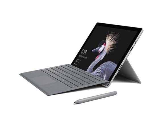 Microsoft Surface Pro LTE 256GB i5 8GB Commercial GWP-00003