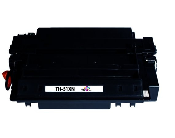 TB Print Toner do HP Q7551X TH-51XN BK 100% nowy