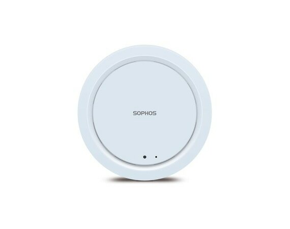 Sophos Sophos AP 55C (ETSI) ceiling mount access point plain, no power   supply unit