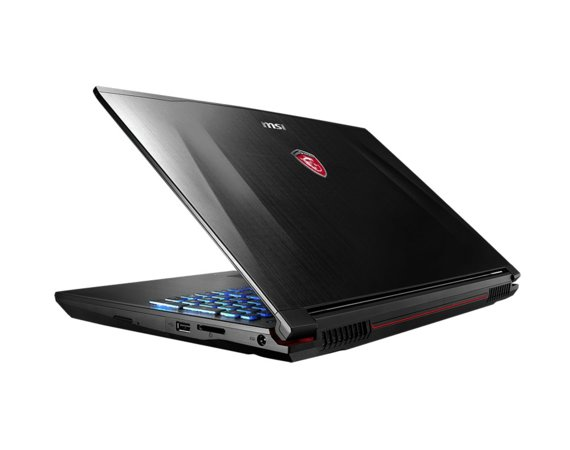 MSI GE62 7RE-036XPL i7-7700/16GB/GTX1050Ti/1TB