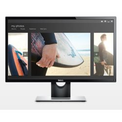 "Dell Monitor SE2416H 24"" IPS LED Full HD (1920 x 1080) /16:9/VGA/HDMI/3Y PPG"