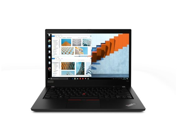 Lenovo Ultrabook ThinkPad T490 20N2006LPB W10Pro i5-8265U/8GB/512GB/INT/LTE/14.0 FHD/Touch/Black/3YRS OS