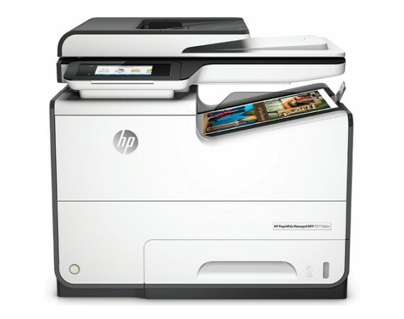 HP Inc. PageWide P57750dw Managed MFP J9V82B
