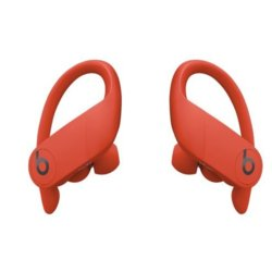 Apple Słuchawki Powerbeats Pro Totally Wireless - Lava Red