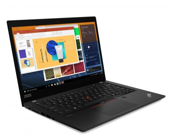 Lenovo Ultrabook ThinkPad X13 Yoga G1 20SX0003PB W10Pro i5-10210U/16GB/512GB/INT/LTE/13.3 FHD/Touch/Black/3YRS CI