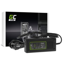 Green Cell Zasilacz PRO 18.5V 6.5A 120W 7.4-5.0mm do HP 6710b