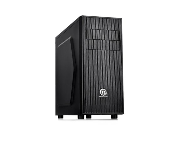 Thermaltake Versa H24 USB 3.0 (120mm), czarna