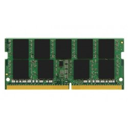 Kingston DDR4 SODIMM 4GB/2400 CL17 1Rx16