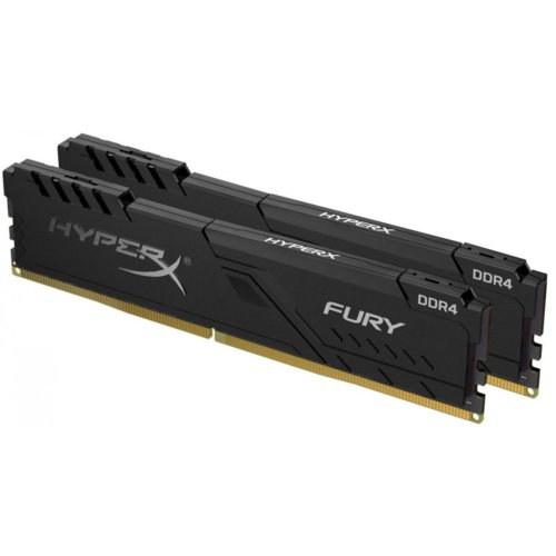 HyperX Pamięć DDR4 Fury Black 16GB/3733 (2x8GB) CL19