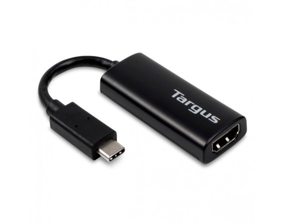 Targus USB-C to HDMI Adaptor Black