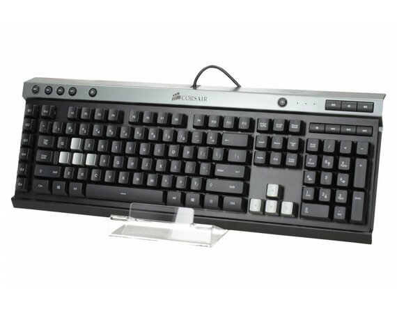 Corsair Raptor   K30 RUBBER/USB/GAMING