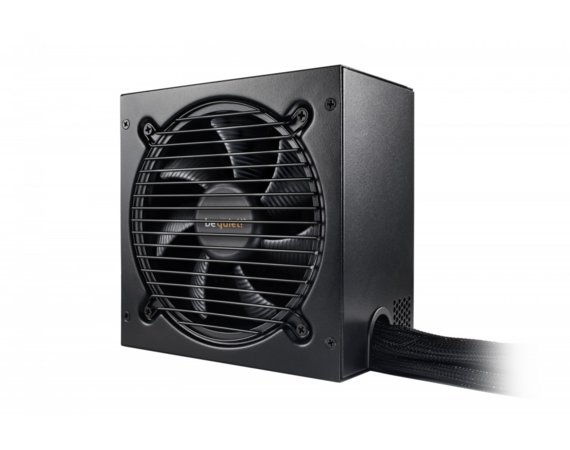 Be quiet! Zasilacz Pure Power 11 700W 80+ GOLD N.MODU BN295