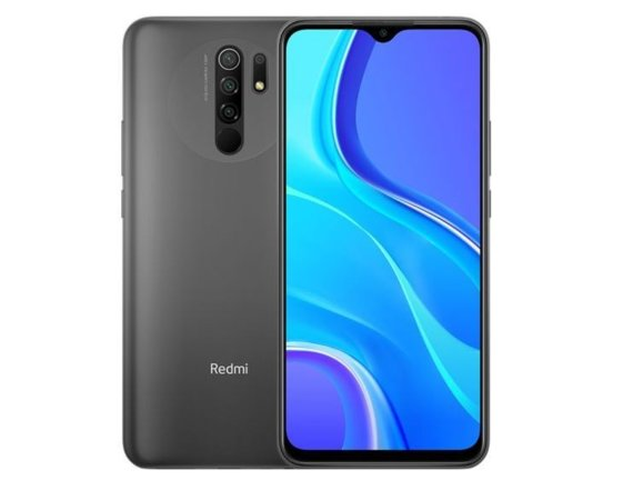 XIAOMI Smarfton Redmi 9 DS. 3/32GB Grey EU
