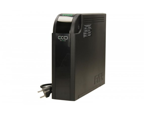 EVER ECO 800 LCD               ECO800LCD