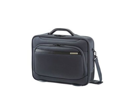 "Samsonite VECTURA TORBA NA LAPTOPA PLUS 16"" MORSKI SZARY"