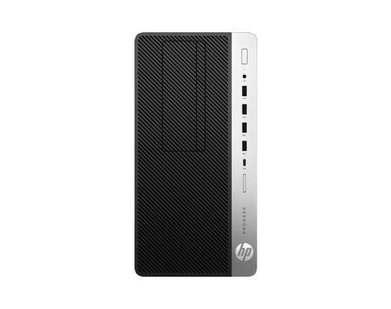 HP Inc. Komputer 600MT G4 i5-8500 1TB/8GB/DVD/W10P 4HM98EA