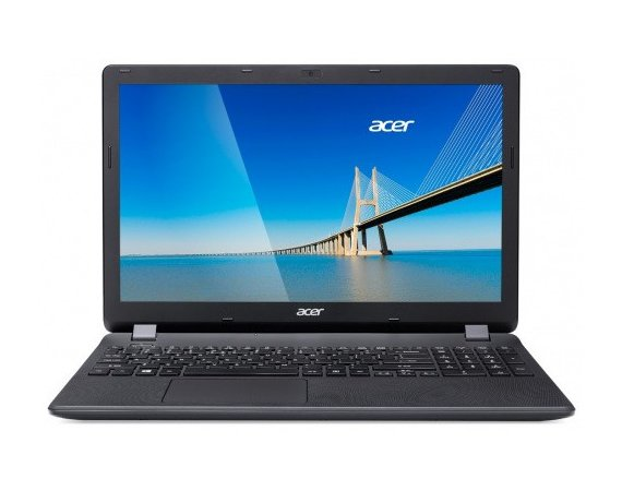 "Acer Extensa 2519 15,6"" HD (matt) / N3060 / 4 GB / 500 GB / Int HD 400 / Linux"