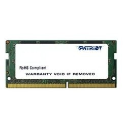 Patriot Pamięć DDR4 Signature 4GB/2400 (1*4GB) CL17