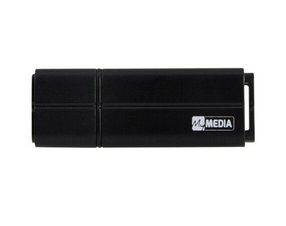Verbatim My Media MyUSB 32GB USB 2.0