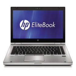 HP Inc. Notebook poleasingowy 8460p i5-2520M 14cali 240/4GB/Win 7/8 COA