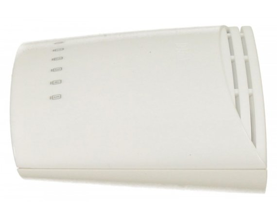 D-Link DGS-1005D switch L2 5x1GBE Desktop/Wall NO FAN