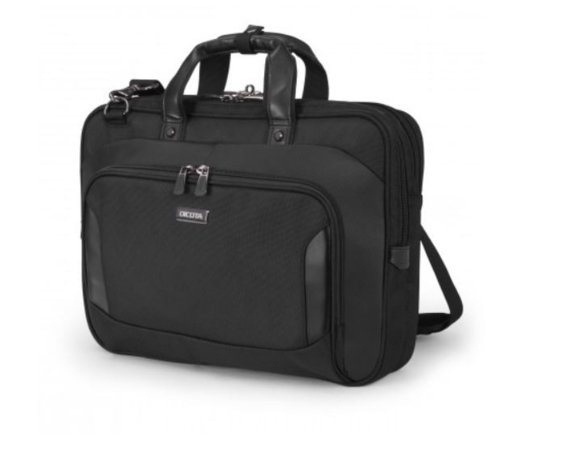 DICOTA Top Traveller Business 13-14.1 Black