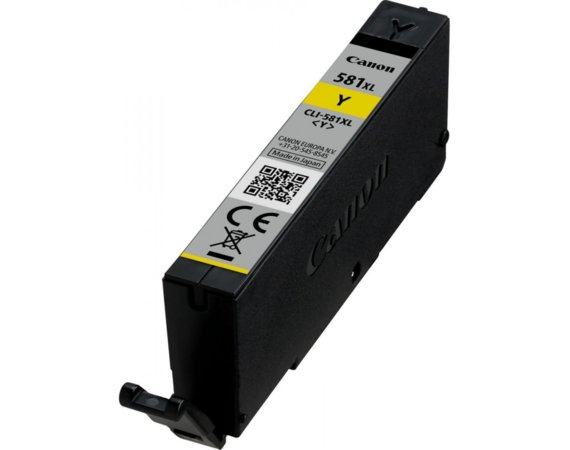 Canon Tusz CLI-581XL YELLOW 2051C001
