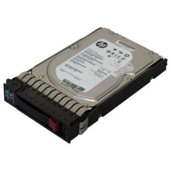 HP Inc. Dysk 2TB 7200rpm SATA 3.5in Enterprise 2Z274AA