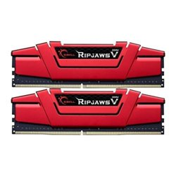 G.SKILL DDR4 32GB (2x16GB) Ripjaws V 3000MHz CL16 XMP2
