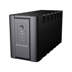 PowerWalker UPS POWER WALKER LINE-INTERACTIVE 1200VA 2X 230V PL + 2X IEC OUT,RJ11/RJ45 IN/OUT, USB