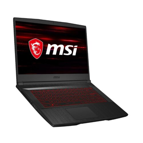 MSI Notebook GF65 Thin 9SEXR-825XPL nOS/i5-9300H/8GB/512SSD/RTX2060/15.6 FHD