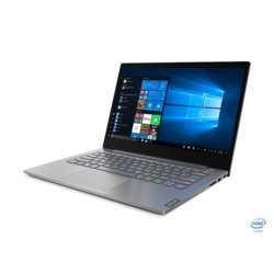 Lenovo Laptop ThinkBook 14-IIL 20SL003HPB W10Home i5-1035G1/8GB/256GB/INT/14.0 FHD/Mineral Grey/1YR CI