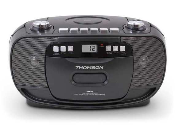 Thomson AV RK200CD