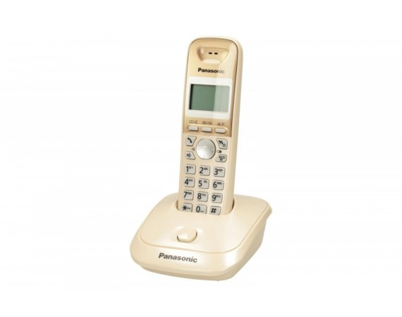 Panasonic KX-TG2511 Dect/Coffee