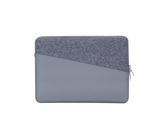 "RivaCase Pokrowiec RivaCase Sleeve do MacBook 13,3"" szary"