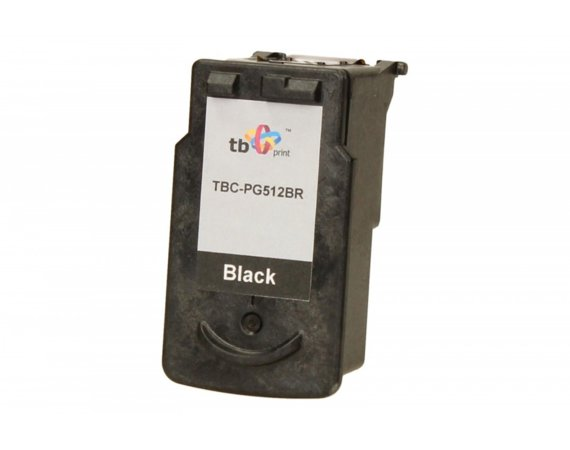 TB Print Tusz do Canon MP 480 TBC-PG512BR BK ref.
