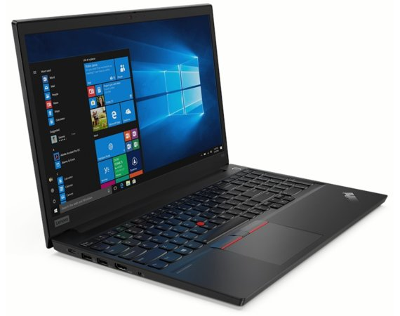 Lenovo Laptop ThinkPad E15 20RD001FPB W10Pro i5-10210U/8GB/256GB/INT/15.6 FHD/Black/1YR CI
