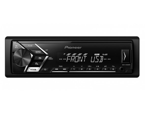 Pioneer DEH-S100UBW
