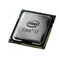 Intel Procesor Core i7-11700 KF BOX 3,6GHz, LGA1200