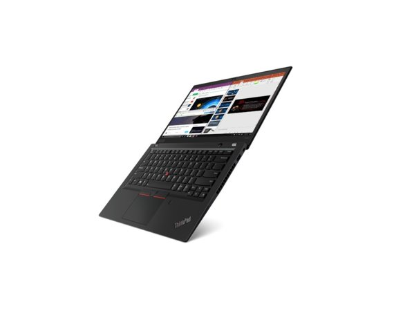 Lenovo Ultrabook ThinkPad T495s 20QJ000JPB W10Pro 3500U/8GB/256GB/INT/14.0 FHD/3YRS CI
